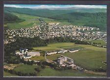 A1072 AK. Bad Berleburg. Haus Berleburg – Odeborn Klinik – Sanatorium Fredensbor