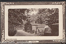 Yorkshire Postcard - Red Cote Farm, Armley   MB788