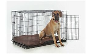 Double Door XXL Pet Cage