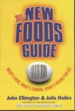 Very Good, The New Foods Guide: Gene Food Consumer Guide: What's Here, What's Co