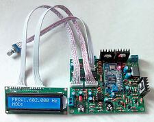 AM RADIO BAND DIGITAL LCD DDS TRANSMITTER 800 mWATT PEP