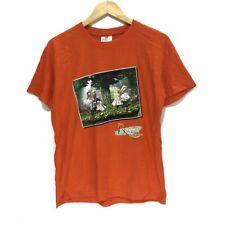 REWRITE Visual Novel Anime Tee Shirt Visualart's Game Console Cartoon Manga Japa