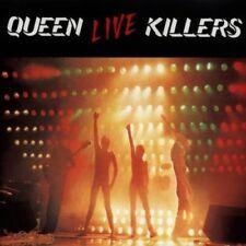 Queen Live Killers (1979) [2 cd]
