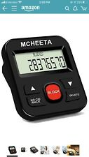 New Mcheeta Call Blocker - Easy-To-Use With 4000-Number Memory & Digital Display