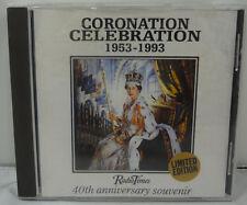 Radio Times - Coronation Celebration [Limited Edition] - Music CD - Lot 6