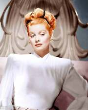 Lucille Ball I Love Lucy 8x10 Photo 041