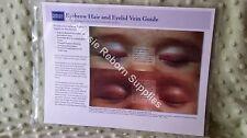 Eyebrow & Eyelid Vein Guide Reborn Baby Tutorial