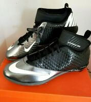 CLEARANCE- NIKE Football Cleats Lunar Superbad Pro TD- Men's 17 Athletic Shoes