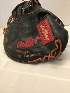 """Rawlings First Baseman's Mitt PROFM20B 12.25"""" FOR A RIGHT HAND THROWER."""
