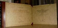 Sulle magnificenze di Roma antica e moderna di Giuseppe Vasi. 1992. Salerno Ed.