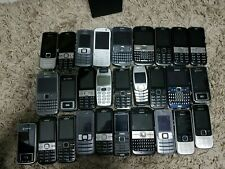 LOTTO 28 Nokia C5 , E5 , Classic e vari