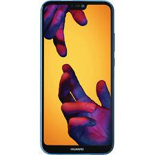 HUAWEI P20 Lite, Smartphone, 64 GB, Klein Blue, Dual SIM