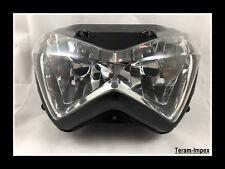 Phare Optique Feu Avant Kawasaki Z800 Z 800 2012 2013 2014 2015 Neuf Headlight