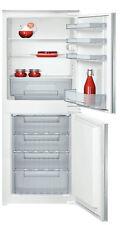 Neff K4204X8GB Integrated fridge freezer.