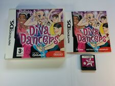 Diva Girls: Diva danseurs-Nintendo DS - 2 DS 3 DS DSi-Gratuit, Rapide p&p!
