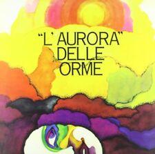 Le Orme - L'Aurora Delle Orme LP Vinile