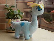 "New Authentic Takara Tomy Pokemon XY Amaura 7"" Plush Doll Toy"
