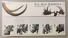 2006 Ice Age Animals Presentation Pack. UMM. Pack No. 382