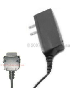 HOME CHARGER AC ADAPTER FOR PANTECH C300 C120 C3B CELL PHONE - LIMITED SUPPLIES