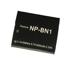 iBAT NP-BN1 - Batterie compatible SONY NP-BN1 630mAh - Haute qualité