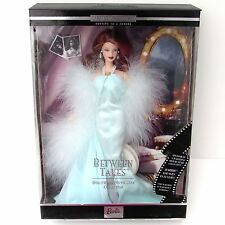 Between Takes Barbie 2000 Hollywood Movie Star Collection 2nd in a Series NRFB