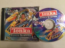 Tonka Space Station (PC CD-ROM) Win (95/98) FREE Shipping