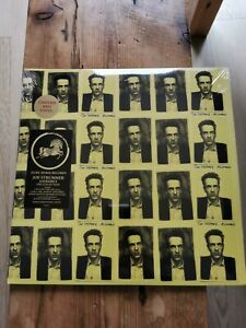 Joe Strummer Assembly Double Limited Red Vinyl Record Album LP New The Clash