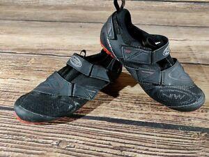 NORTHWAVE Cycling MTB Shoes Mountain Biking Boots 2 Bolts Size EU43, US10.5