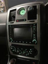Chrysler 300c Crd Rej Satellite Navigation 6 Disc Radio  P05091508AE sat nav