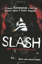 Slash von Slash, Bozza, Anthony | Buch | Zustand gut