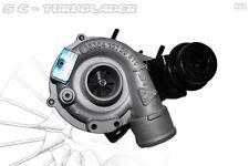 Ninja turbocompresseur Mercedes vito 2.3l D 72kw om601.970 6010960399 5303 988 0020