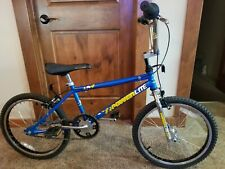 """Old school bmx bikes for sale - Early 1990's 18"""" Powerlite, all original!"""