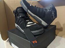 Adidas Y-3 Hayworth Yohji Yamamoto Size 10. Brand new, RARE. HI-TOP. DEADSTOCK!