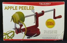 Victorio Kitchen Products VKP1010 Cast Iron Apple Peeler - Suction Base
