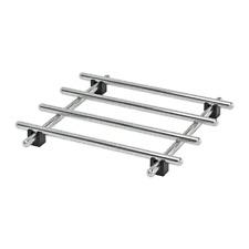 IKEA lämplig pot stand en acier inoxydable