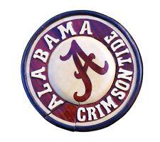 Alabama Crimson handmade Intarsia Puzzle Box crafted from Beachwood