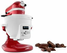 KitchenAid Precise Heat Mixing Bowl w/ Attachments - 6Qt