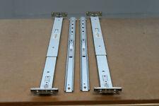 HP ProLiant DL380 G6 / G7 2U Rails Rackschienen Schienen Spare 487261-001