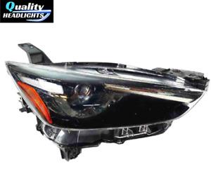 2016 2017 2018 Mazda CX-3 Right RH Side Headlight Full LED OEM