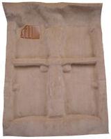 2000-2003 Fits Nissan Maxima Carpet Replacement - Cutpile - Complete   Fits: 4DR