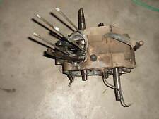 1984 Honda Fourtrax TRX 200 ATV Bottom End Motor Crank Crankcase (60/58)