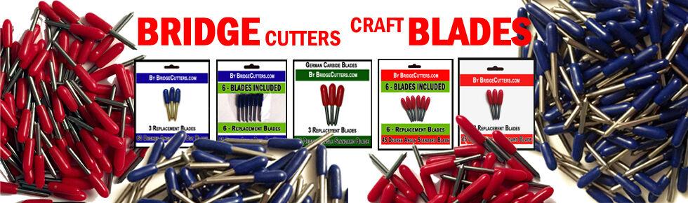 Bridge Cutters