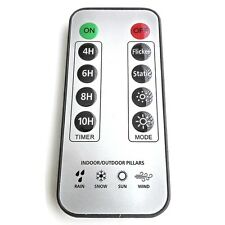 SOMPEX 37990 Control remoto para todos sompex Interior Y Exterior vela LED