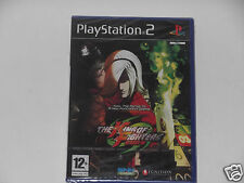 King of Fighters 2003 Pour PLAYSTATION 2 ont RY rare et difficile à trouver""