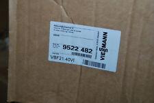 VIESSMANN 9522482 HEIZUNGSMISCHER -3 PN 6 DN 40 FLANSCH NEU