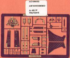 Airwaves 1/48 Douglas A-4E/F Skyhawk etch for Fujimi kit # AEC48032