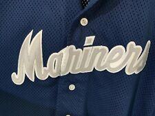 Mariners Baseball Jersey