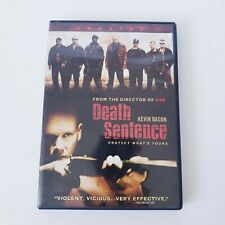 Death Sentence English French Widescreen DVD