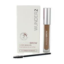 Wunder2 Wunderbrow 1-Step Brow Gel - Brunette Eyebrow
