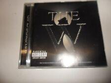 CD  The W von Wu-Tang Clan